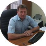 Заместитель директора по АХЧ Соковник Александр Иванович