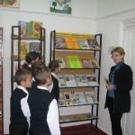 ДНЕВНИК ГОДА ЛИТЕРАТУРЫ: новости библиотеки