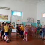 Новости ЛДП «Радуга детства» (25.06.2015)