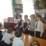 День освобождения Новоминской