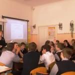 ДНЕВНИК ГОДА ЛИТЕРАТУРЫ: литературная викторина для школьников по творчеству Н.В.Гоголя