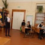 Конкурс стихов, посвященных Дню защитников отечества