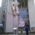 Поздравляем призера Всероссийского форума «Шаг в будущее»
