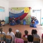 Праздничный концерт для предшкольников