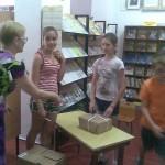 библиотечный клуб