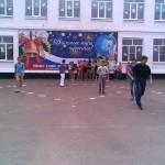 площадка Парад талантов
