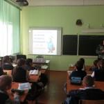 открытый урок во 2 классе, учитель Монастырская Н.В.