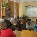 Онлайн-трансляция по вопросам ОГЭ и ЕГЭ
