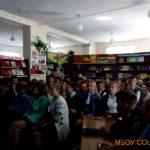 Мероприятие в рамках программы «Антинарко»