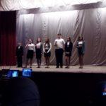 Мероприятие «Антинарко»