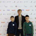 Российский этап «Робофест-2016»